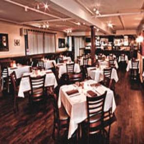 Great American Brokerage   Nassau Restaurants for Sale